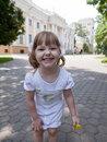 Free Adorable Small Girl Stock Photos - 20041503