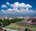 Free Aerial View Of Hermitage, Sankt-Petersburg Royalty Free Stock Photos - 20045798