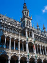Free Kings House, Grand Place, Brussels, Belgium Stock Image - 20045881