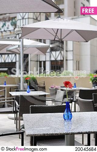 Free Restaurant Stock Images - 20045684