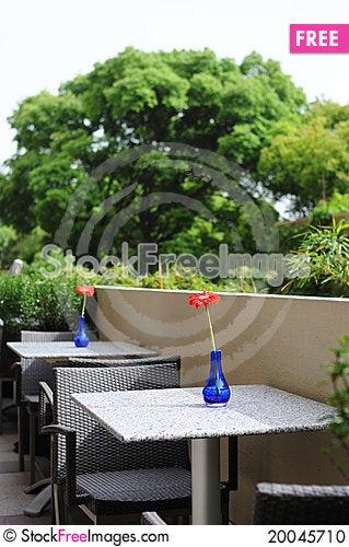 Free Restaurant Stock Photo - 20045710