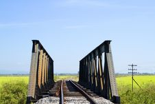 Free Railway Royalty Free Stock Photos - 20040208