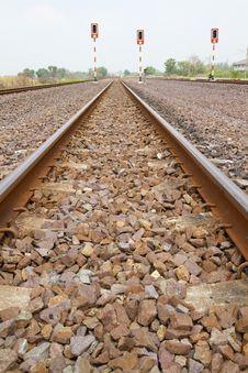 Free Railway Stock Photos - 20041073