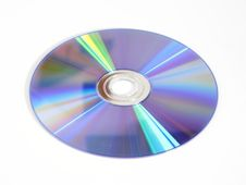 Free Cd Royalty Free Stock Photo - 20042155