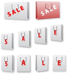 Free Sale Royalty Free Stock Image - 20043606