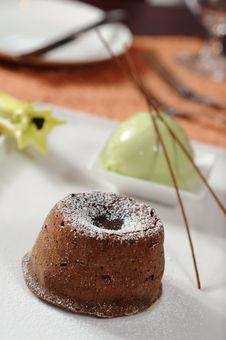 Free Dessert Stock Image - 20044851