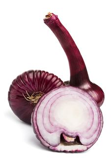 Free Onions Royalty Free Stock Images - 20045159