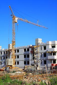 Free Under Construction Stock Photo - 20045590