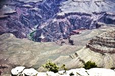 Free Grand Canyon Stock Images - 20045614
