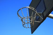 Free Basketball Table Stock Images - 20045654