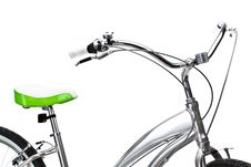 Free Women S Mountain Bike Royalty Free Stock Image - 20046066