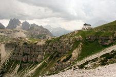 Free Italian Dolomites, Stock Photography - 20046072
