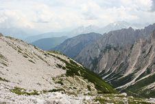 Free Italian Dolomites, Royalty Free Stock Photo - 20046075