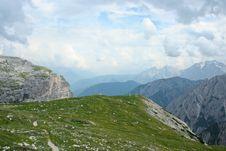 Free Italian Dolomites, Stock Photos - 20046113