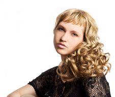 Free Single Beautiful Woman Stock Image - 20046341