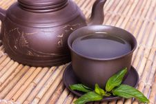 Free China Tea Royalty Free Stock Photography - 20046397