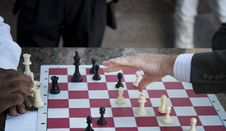 Free Chess Game Stock Photos - 20047603