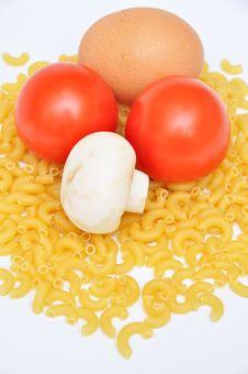 Free Macaroni Royalty Free Stock Image - 20047626