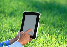 Free Digital Tablet Stock Images - 20047724