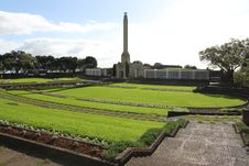 Free Auckland Park, New Zealand Stock Images - 20048084