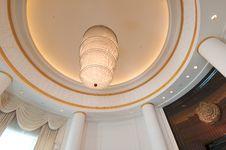 Free Hall Royalty Free Stock Photos - 20049188