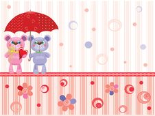 Free Valentine Day, Background Royalty Free Stock Image - 20049376