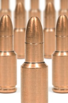 Free Bullets Stock Images - 20049764