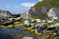 Free Quiet Place At The Seaside - Ring Of Kerry Stock Images - 20052004