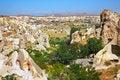 Free Cappadocia Stock Image - 20056031