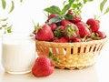 Free Strawberries Stock Photos - 20057513