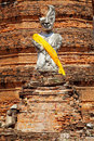 Free Buddha Royalty Free Stock Photo - 20058195