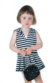 Free Little Girl Stock Images - 20050654