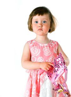 Free Little Girl Stock Photos - 20050663