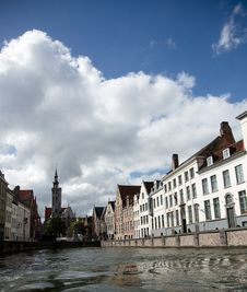 Free Travel In Brugge Stock Photo - 20050740
