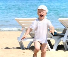 Free Excited Kid Royalty Free Stock Photography - 20050967