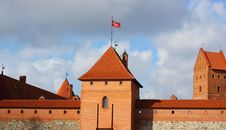 Free Castle Stock Photography - 20051062
