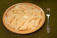 Free Dumplings Stock Photo - 20052150