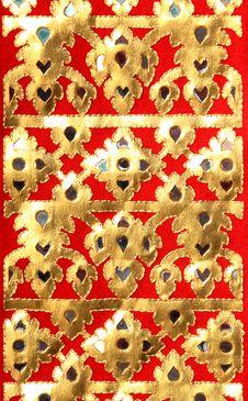 Free Thai Art Stock Images - 20054414
