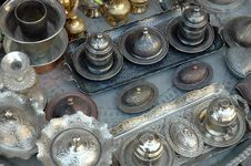 Free Anatolian Decorative Object Stock Images - 20054634