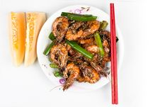 Free Chinese Food Stock Photo - 20055030