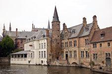Free Brugge, Belgium Royalty Free Stock Photos - 20055418