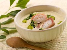 Free Soup Royalty Free Stock Images - 20055559