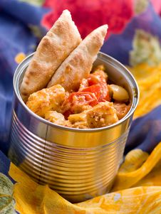 Free Curry Stock Image - 20055671
