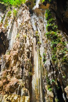 Free Batu Caves At Kuala-Lumpur, Malaysia Stock Images - 20055804