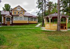 Free Old House Stock Photos - 20056543