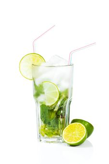 Free Mojito Cocktail Royalty Free Stock Image - 20057106