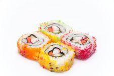 Free Sushi Stock Images - 20057444