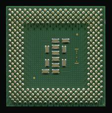 Free CPU Royalty Free Stock Photos - 20057558
