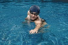 Free Swim Stock Photo - 20058210
