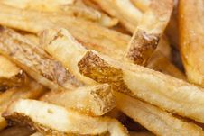 Free A Group Of Hot French Fries Stock Photos - 20058533